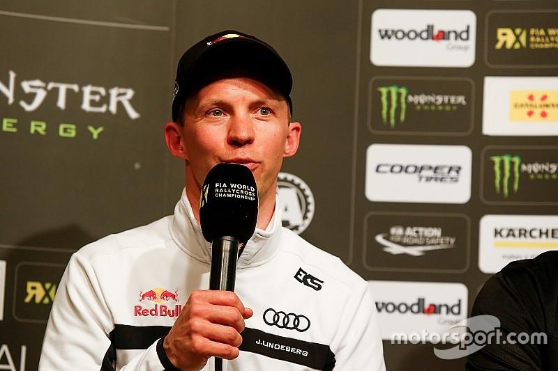 İspanya RX: Ekstrom diskalifiye edildi, Kristoffersson kazandı!