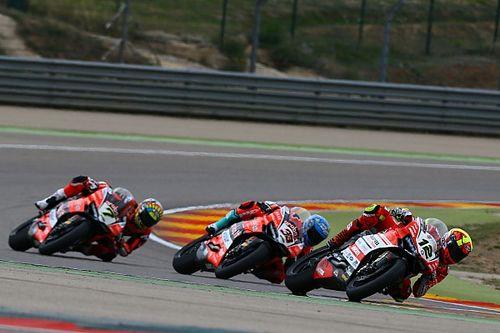 Ducati 2019: Welche Chancen haben Fores und Rinaldi?