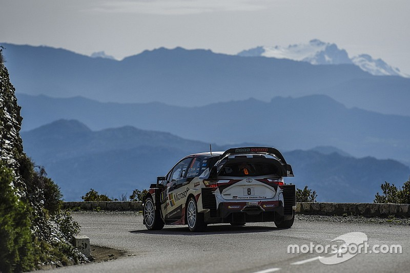 FIA会長のジャン・トッド、WRCにおける耐久性の重要さを説く