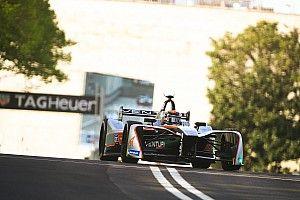Formel E in Berlin: Dillmann ersetzt Mortara