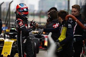 """Grosjean: """"Aucune raison de ne pas être Champion du monde un jour"""""""