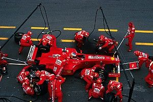 A Ferrari korábbi elnöke számára csak Lauda volt olyan jelentős, mint Schumacher