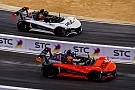 General Video: Inside the Race of Champions