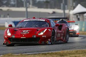 IMSA Ultime notizie 24 Ore di Daytona, Rigon: