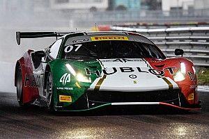 """Lapo Elkann: """"E' nata Squadra Corse Garage Italia Americas"""""""