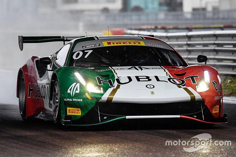 Squadra corse garage italia americas reveals ferrari plans for Garage mercedes corse