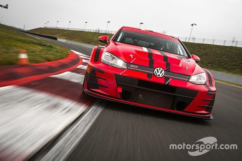 Sébastien Loeb Racing engage deux Golf GTI en WTCR