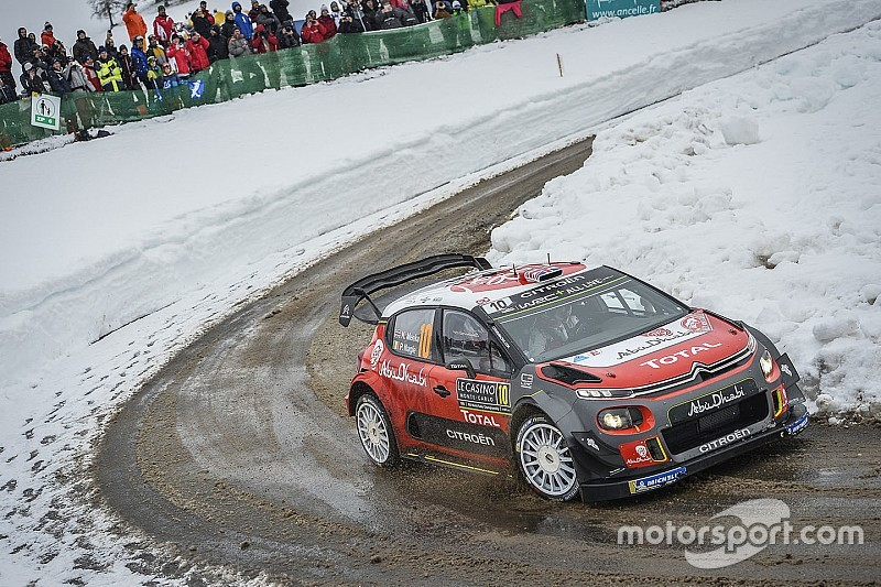 "Monte Carlo shows Citroen needs ""complete change"""