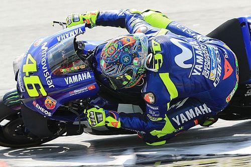 GALERÍA: el tercer día de MotoGP en Sepang