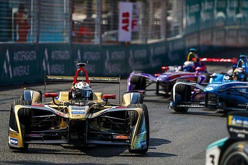 Összefoglaló videón a Formula E újabb parádés versenye