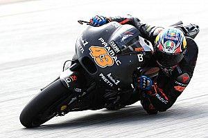 """Miller: """"Tengo más control de la Ducati en tres meses que de la Honda en tres años"""""""
