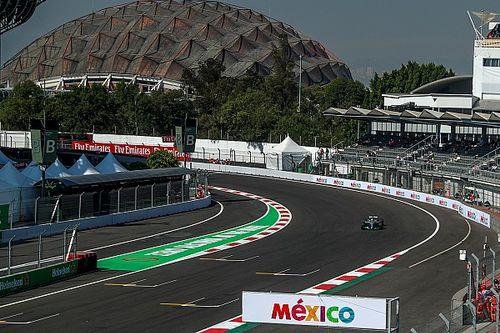 Formel 1 2017 in Mexiko: Das 2. Training im Formel-1-Liveticker