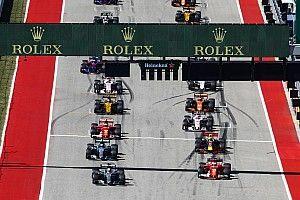 """F1、グリッド形式の変更を検討? """"eスポーツ""""を用いて新案を評価中"""