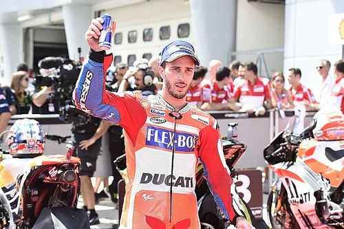 "Dovizioso ""so angry"" about Phillip Island after Sepang win"