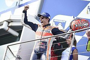 MotoGP şampiyonluk hesapları: Marquez şampiyonluğu Malezya'da alabilir