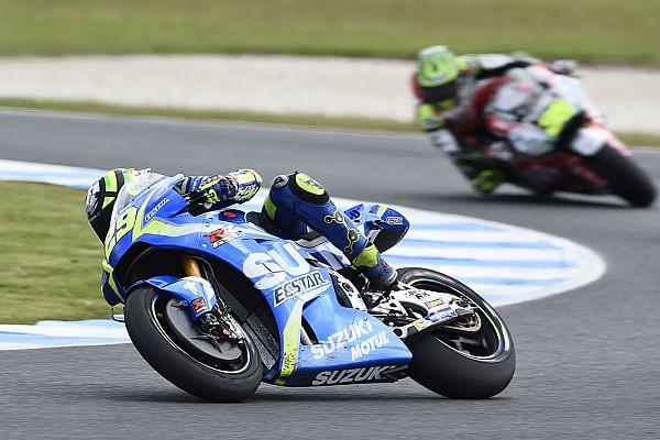 """MotoGP Iannone: """"Ongelijk van mijn critici bewezen"""""""
