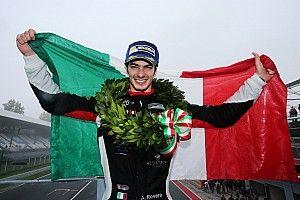 Alessio Rovera rilancia la sfida nella Porsche Carrera Cup France 2018