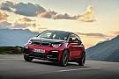 BMW i3S e Nissan Leaf, quando l'elettrica si dà allo sport