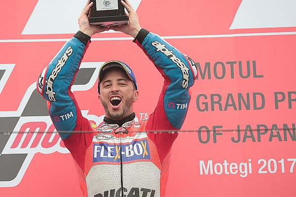 Dovizioso: Strategy key to beating