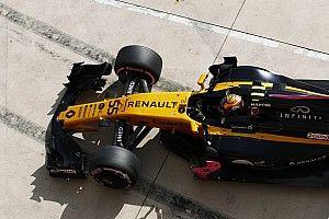 Renault rencanakan perubahan besar desain mobil 2018