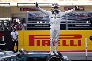 Hamilton: Vettel aptalca bir hata yapmazsa Austin'de şampiyon olamam