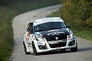 Rally Il Suzuki Rally Trophy cala il re di Coppe Lorenzo
