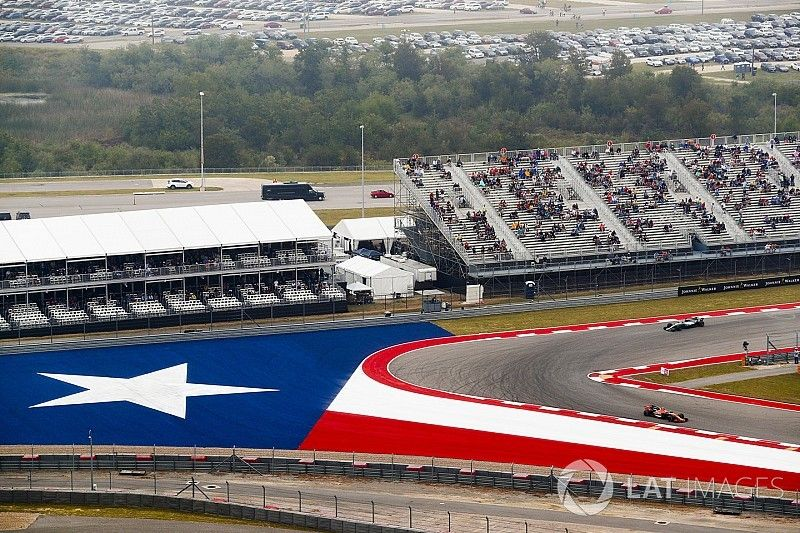 La F1 envisage de ne plus rouler le vendredi