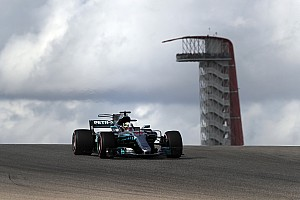 United States GP: Follow qualifying live