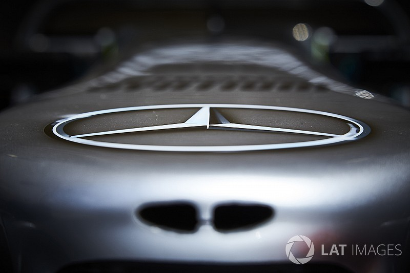 Mercedes F1 fabrikasını genişletecek