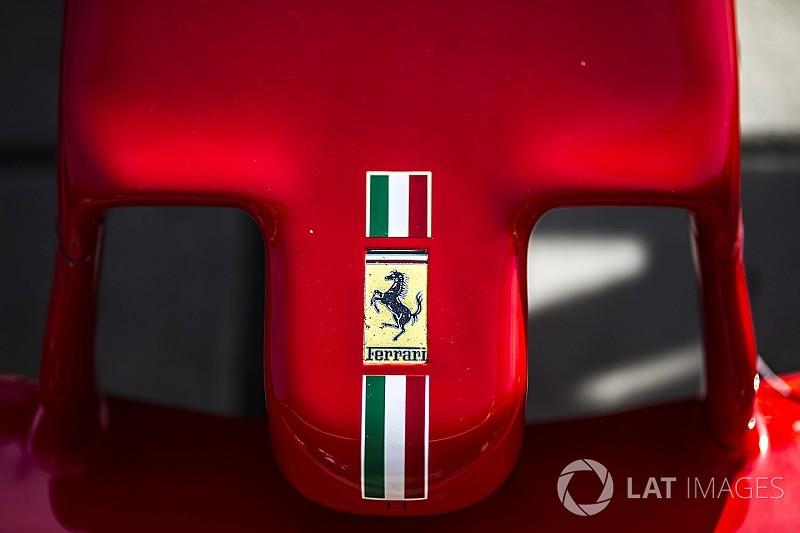 Ferrari tetapkan tanggal peluncuran mobil F1 2018