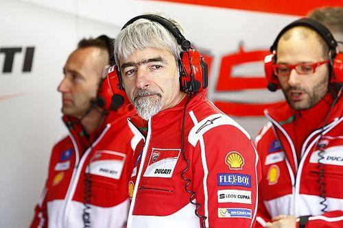 """""""El balance con Lorenzo no es el que esperábamos"""", valoran en Ducati"""