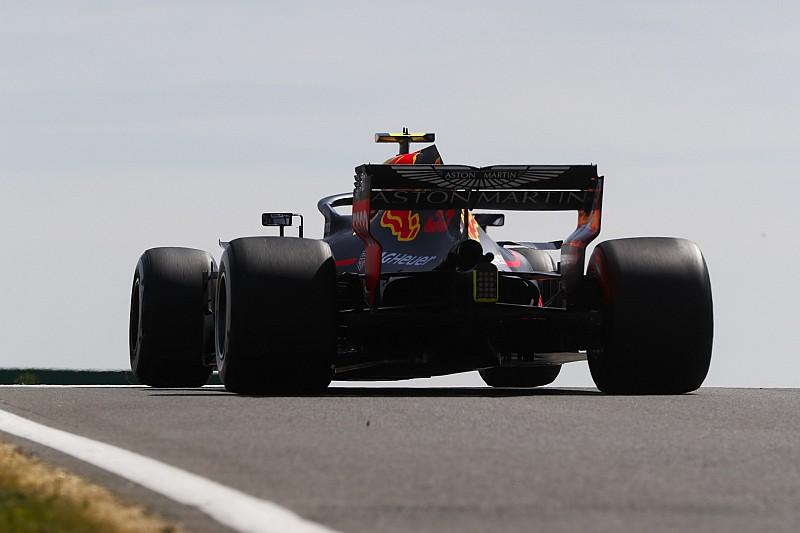 Ферстаппен озвучил нехватку мощности мотора Renault