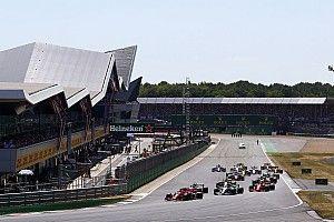 СМИ: Формула 1 продлила контракт с «Сильверстоуном» до 2022 года