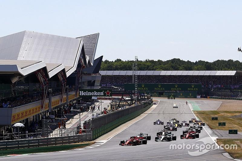 Silverstone 2019 után is a versenynaptár része maradhat!