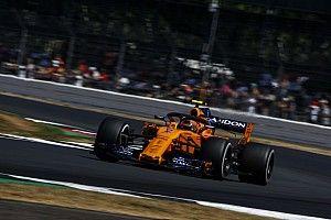"""Vandoorne déplore une McLaren """"inconduisible"""""""