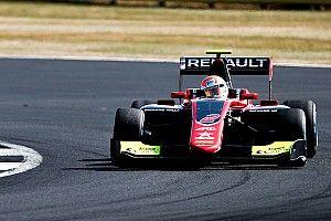 GP3 Hungaroring: Hubert verzilvert ART-dominantie met pole