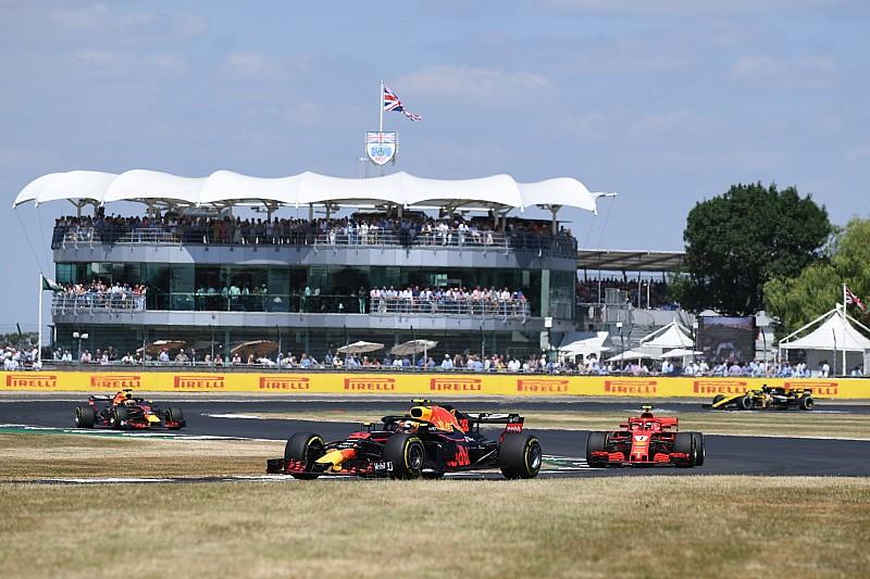 "Horner over Britse Grand Prix: ""Zwaar, frustrerend, teleurstellend"""