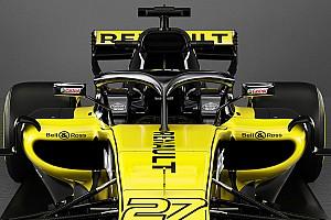 Formula 1 Son dakika Renault: Yeni motorda performans/dayanıklılık dengesini yakalamalıyız