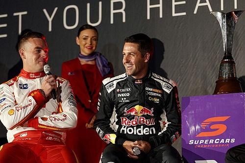McLaughlin's 'enigmatic' form reminiscent of Whincup dominance