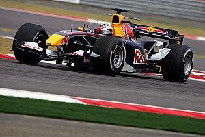 Retro: Hoe Red Bull Racing in de Formule 1 terecht kwam
