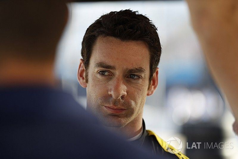 Pagenaud wants switch to rallying when IndyCar career over
