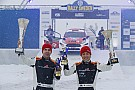 WRC 勝田貴元、ラリー・スウェーデンでWRC2クラス初優勝!