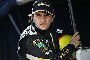 Pietro Fittipaldi se inspira em recuperação de Bourdais