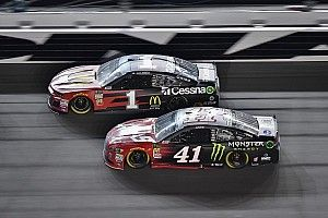 Kurt Busch e Monster Energy deixam Stewart-Haas Racing