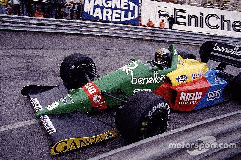 В Формуле 1 было много красивых машин. Мы выбрали самые-самые за 60 лет