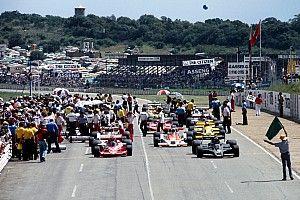 Формула 1 начала переговоры о проведении гонок в Марокко и Южной Африке