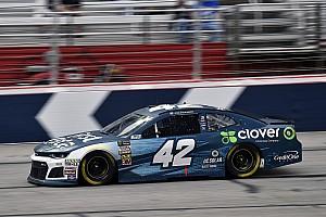 NASCAR Sprint Cup Noticias Renuncia el presidente de Chip Ganassi Racing