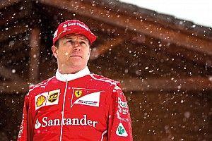 """GALERIA: Cinco momentos que definem o """"Homem de Gelo"""" da F1"""