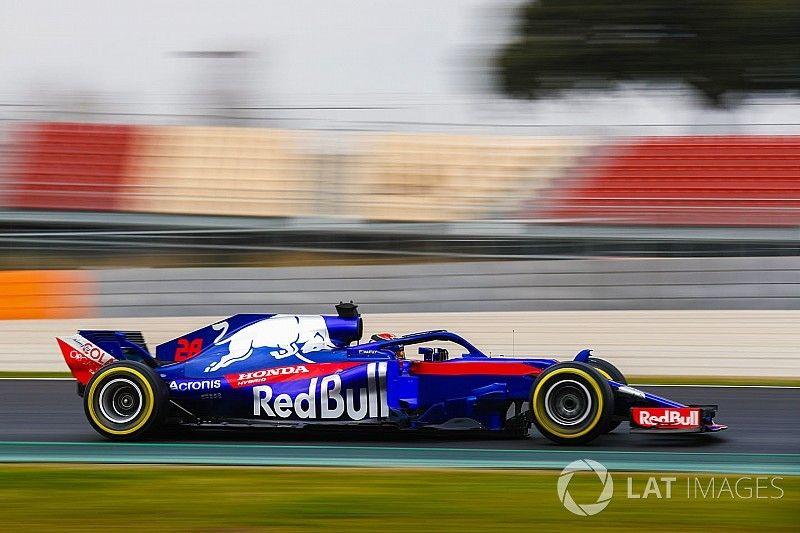 Toro Rosso impartió cursos para evitar malos entendidos con Honda