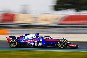 Formel-1-Technik: So leidet Toro Rosso unter dem Motorwechsel